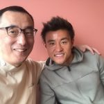 MLSに挑戦、遠藤翼選手 (vol.1)